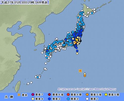150530地震!!