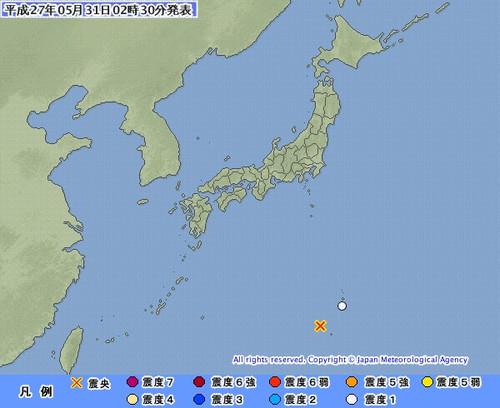 150531地震