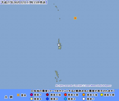 150602地震