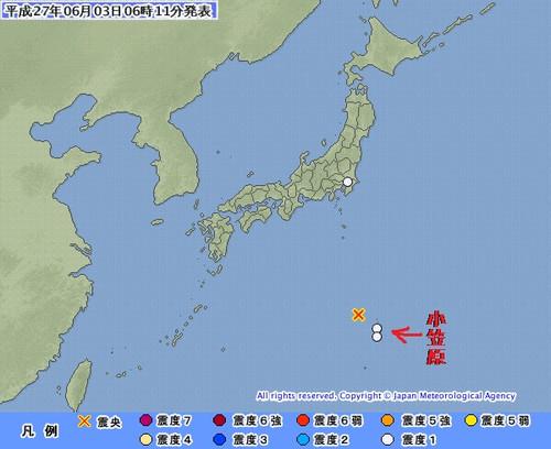 150603地震